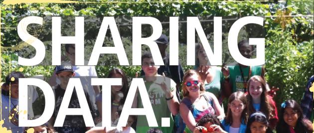 Sharing Data Inspiring Action - Sprockets Shared Database
