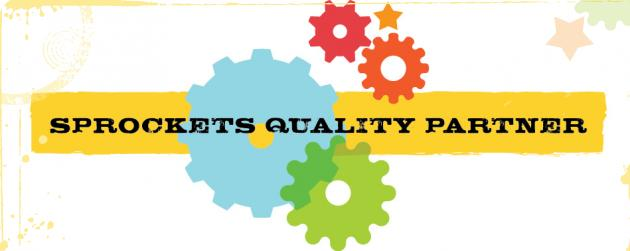 Sprockets Quality Partner symbol