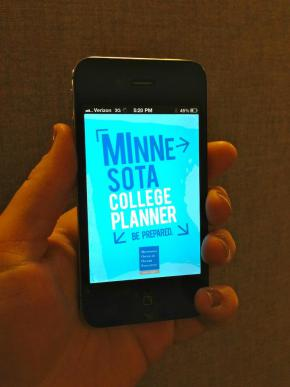 mn college planner sprockets st paul
