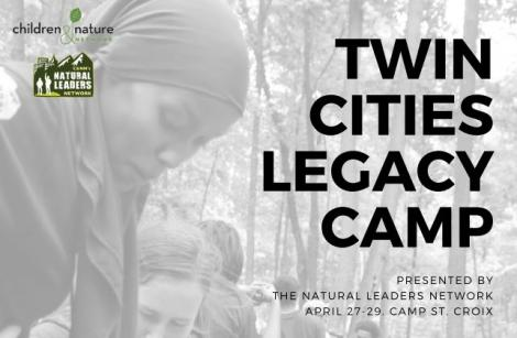 Twin Cities Legacy Camp
