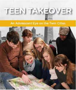 teen take over