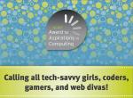 Tech Savvy Girls